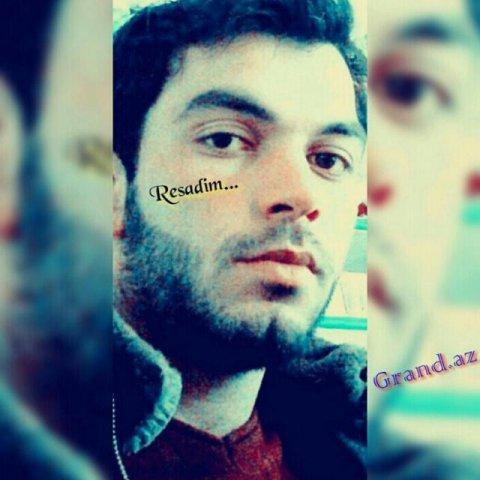 Sahil Rzayev - Tekce Menim Olardin 2018 | www.Grand.az > > Resadim 051 648 58 98