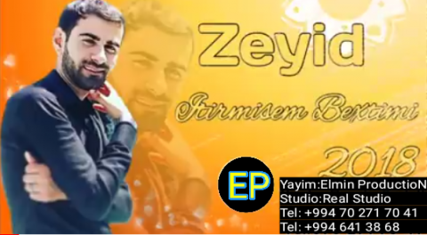 Zeyid Ucarli - İtirmişem Men Bextimi 2018 ( Qemli Süper Şeir ) 050 641 38 68 wp