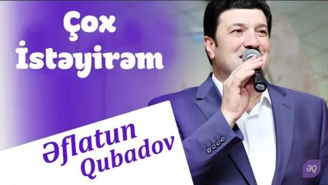 Eflatun Qubadov ft Bahar Letifqizi - Cox Isteyirem 2018