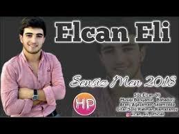 Elcan Eli - Sensiz Men 2018