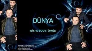 Ramin Edaletoglu Niyameddin Umud DUNYA 2018