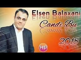 Elsen Balaxani - Candi Bu 2018
