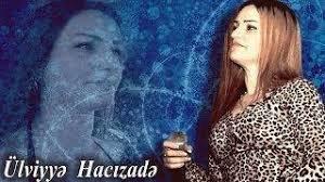 Ulviye Hacizade - Yalan Sevgi 2018