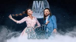 AYGÜN & RAUF - AYA 2018