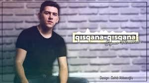 Seymur Memmedov - Qisqana Qisqana 2018