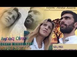 Birgül Agdamlı ft Orxan Mikrorayon - Ayriliq Olmaz 2018