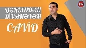 Cavid - Derdinden Divaneyem 2018