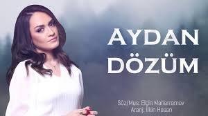 Aydan - Dozum 2018 2018