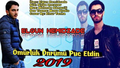 Elgun Hemidzade - Puc Etdin Seyir 2019
