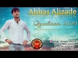 Abbas Alizade - Qocaliram 2019