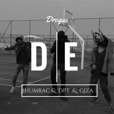 HUMRAC & DPT & GIZA - DROGUE