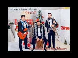 Modern Music Group - Yeni il 2018