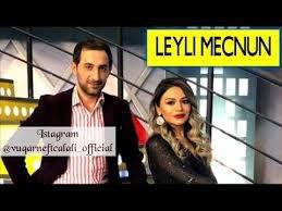 Pərviz Bulbulə Turkan Vəlizadə Leyli Məcnun 2019 Grand Az