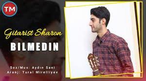 Gitarist Sharon - Bilmedin 2019