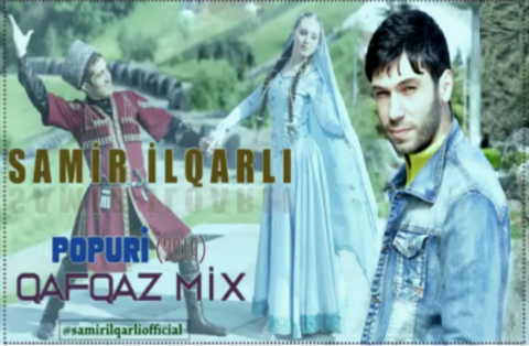 Samir İlqarli - Popuri (Avar Mix) 2019 eXclusive