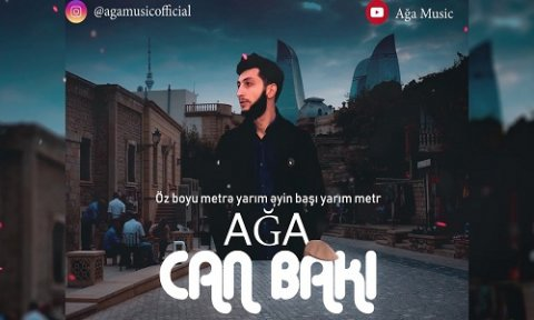 Aga - Can Baki 4 (2019)
