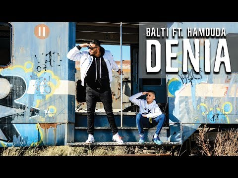 Balti - Denia feat. Hamouda 2019