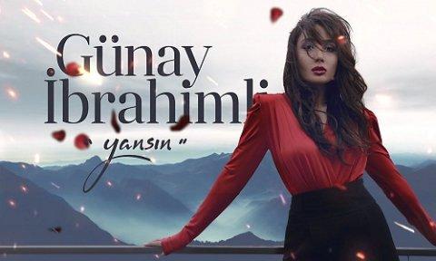Gunay Ibrahimli Yansin 2020 Mp3 Yukle 2019 Gunay Ibrahimli Yansin