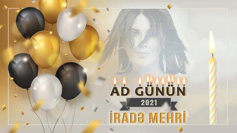 Irade Mehri Ad Gunun 2021 Mp3 Yukle 2019 Irade Mehri Ad Gunun 2021 Boxca